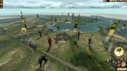 Total War: Shogun 2 - Fall of the Samurai - Reveal Video