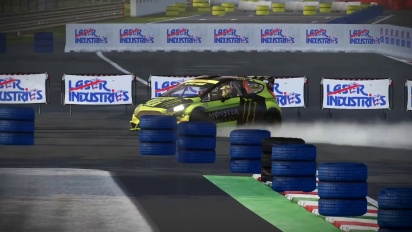 MotoGP 16 - Valentino Rossi: The Game - Monza Rally Trailer