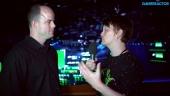 E3 18: Xbox - Mike Nichols Interview