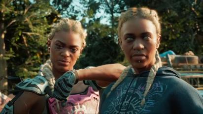 Far Cry New Dawn - Premiere Gameplay Trailer