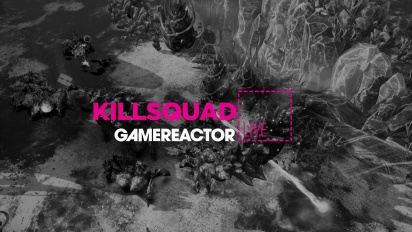 Killsquad - Early Access Livestream Replay