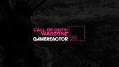 Call of Duty: Warzone - Solo Livstream Replay