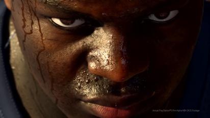 NBA 2K21 - Announcement Trailer