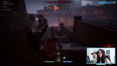 Hood: Outlaws & Legends - Livestream Replay