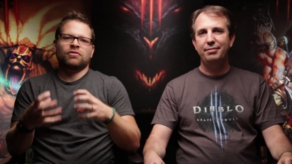 Diablo III - Auction House Dev Diary
