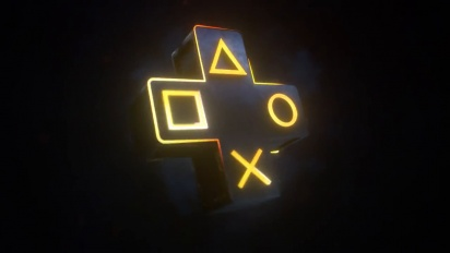 PlayStation Plus - Mei 2018