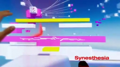 Mirror's Edge - Synesthesia Trailer