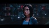Alita: Battle Angel - Trailer E