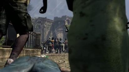 Dead Island: Riptide - Launch Trailer