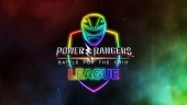 Power Rangers: Battle for the Grid League - Announcement Trailer