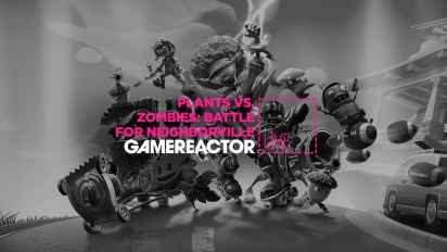 Plants vs. Zombies: Battle for Neighborville - Livestream Replay