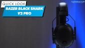 Razer Black Shark V2 Pro - Quick Look
