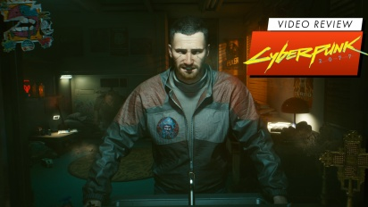 Cyberpunk 2077 - Video Review