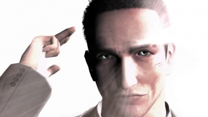 Deadly Premonition: Director's Cut -