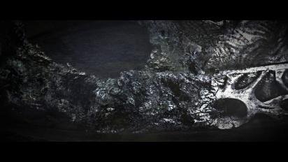 Dark Souls II - Crown of the Sunken King DLC Trailer