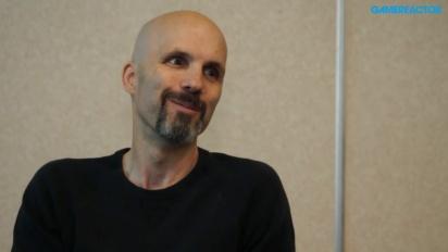 Torment: Tides of Numenera - Colin McComb Interview