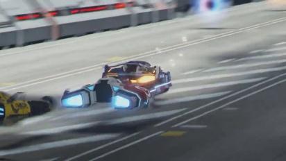 Fast RMX - Launch Trailer