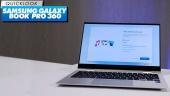 Samsung Galaxy Book Pro 360 - Quick Look
