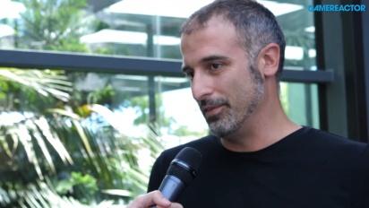 Last Day of June - Massimo Guarini Interview