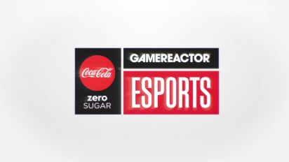 Coca-Cola Zero Sugar and Gamereactor's Weekly Esport Round-up S02E16