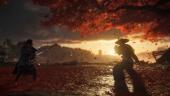 Ghost of Tsushima - Japanese Gameplay Debut