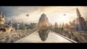 Aquaman - Extended Trailer