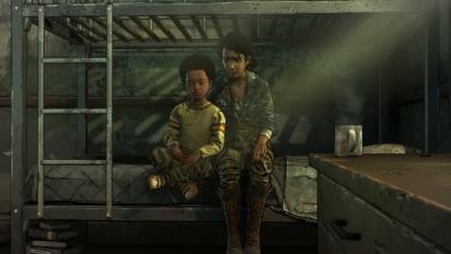 The Walking Dead: Final Season - Broken Toys Teaser