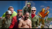 Jackass Forever - The Official Trailer