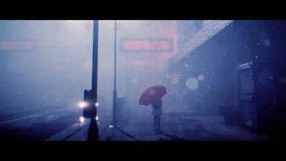 The Hong Kong Massacre - Announcement Trailer