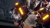 God Eater 3 - PS4/PC Story Trailer