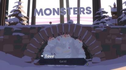 Röki - Pre-Launch Trailer