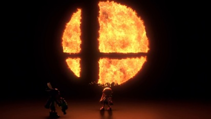 Super Smash Bros. - Nintendo Switch Teaser Trailer