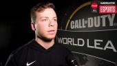 CWL Anaheim 2018 - Gravity Interview