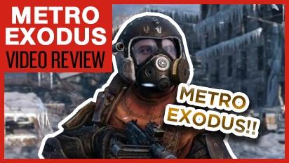 Metro Exodus - Videoreview