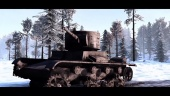 Talvisota: Winter War Launch Trailer