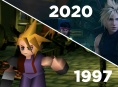 Final Fantasy VII: Remake vs Original - Gamereactor Gameplay Comparison