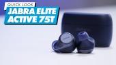 Jabra Elite Active 75t - Quick Look