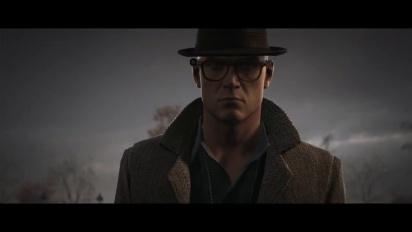 Hitman 3 - The Thornbridge Mystery Trailer
