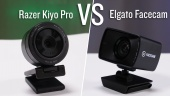 Ultimate Web Cam Comparison - Elgato Facecam vs. Razer Kiyo Pro vs. Logitech C920
