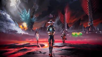 Apex Legends - Emergence Launch Trailer
