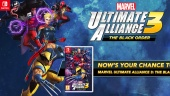 Marvel Ultimate Alliance 3: The Black Order - Team Up on Nintendo Switch (Sponsored #2)