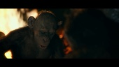War for the Planet of the Apes - Final Trailer