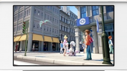 Detective Pikachu - Nintendo Direct 3DS Trailer