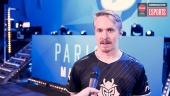 Six Major Paris - JNSZKI Interview