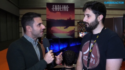 Endling - Javier Ramello Interview