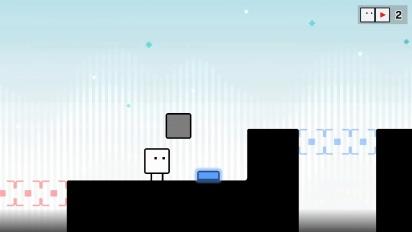 Boxboy! + Boxgirl! - Nintendo Direct Trailer