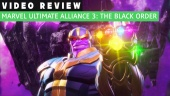 Marvel Ultimate Alliance 3: The Black Order - Videoreview