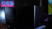 CES20 - Gigabyte Aorus RTX 2080 TI Gaming Box Product Demo