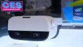 CES20 - Pico VR Interview