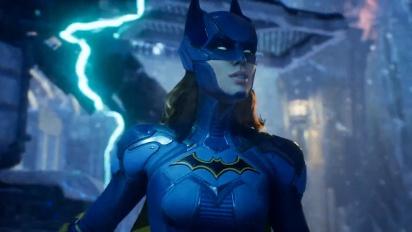 Gotham Knights - Official Gameplay Walkthrough